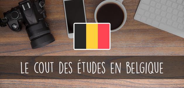 Etudier en Belgique