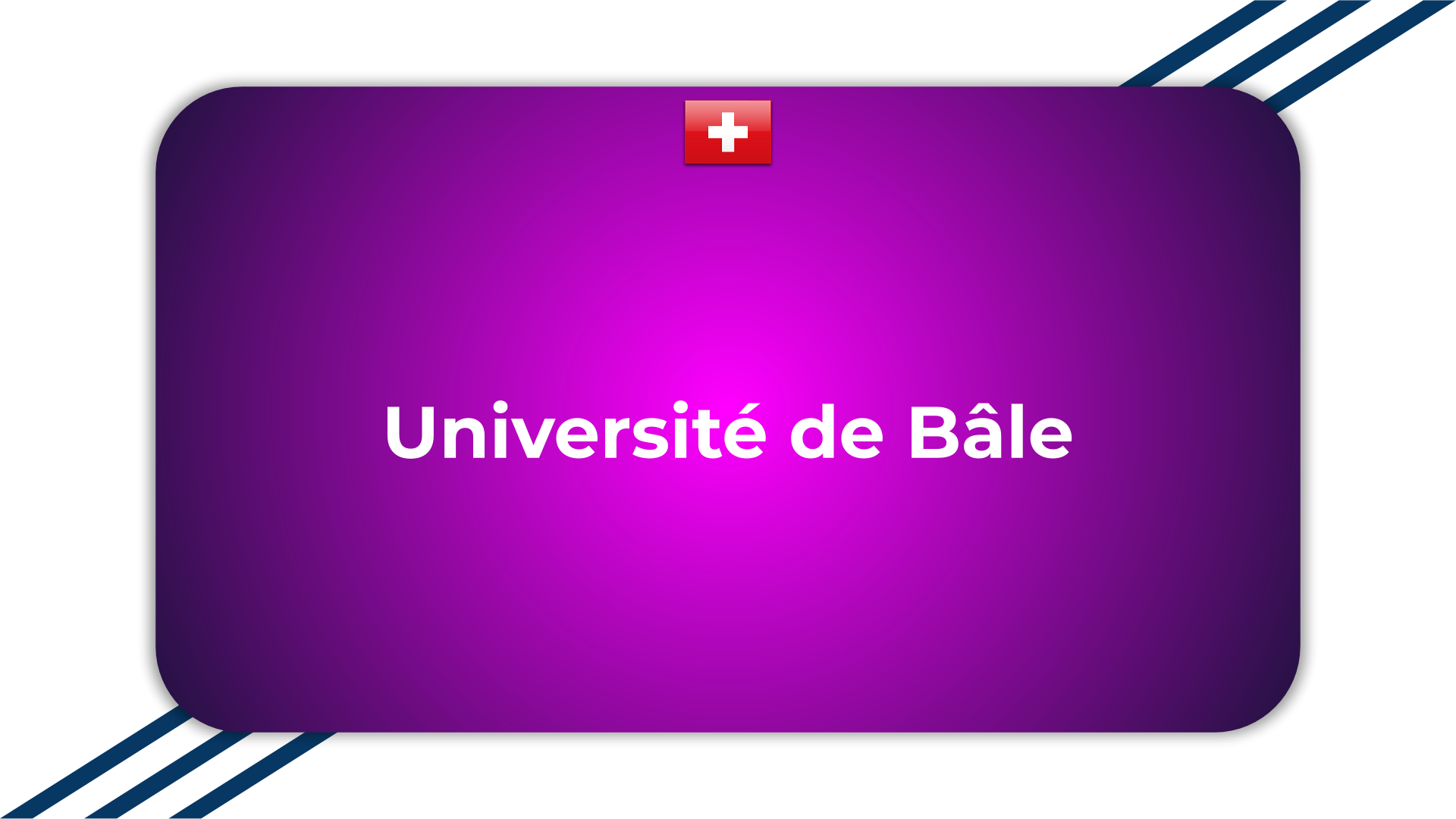 Université de Bâle